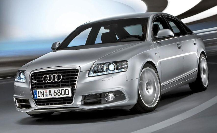 2009 Audi A6 - Slide 6