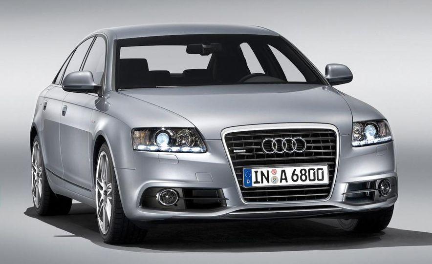 2009 Audi A6 - Slide 9