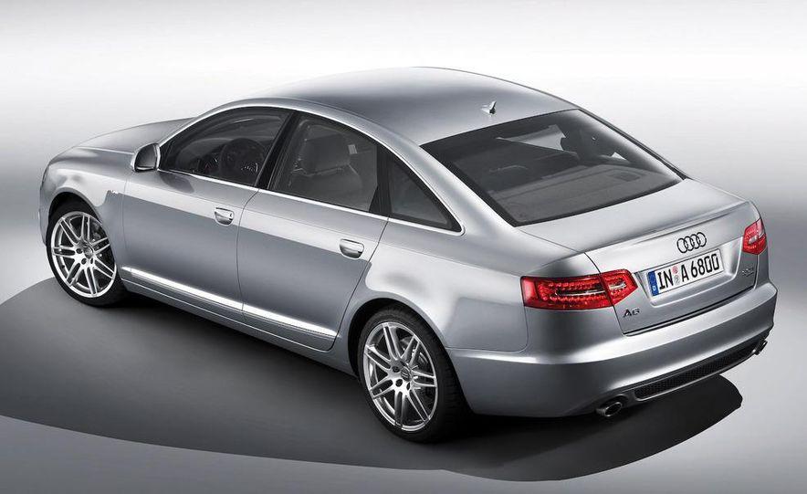2009 Audi A6 - Slide 10