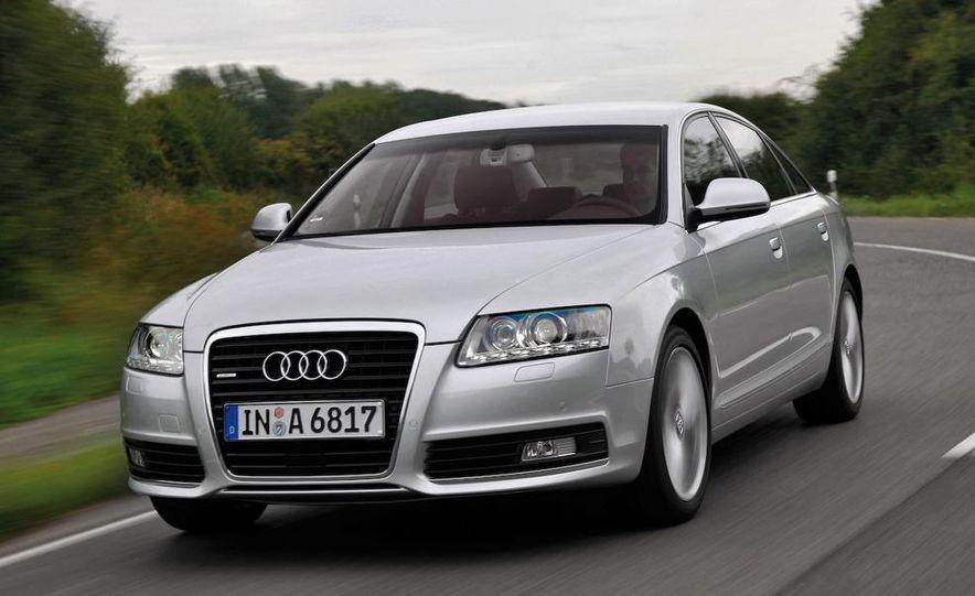 2009 Audi A6 - Slide 3