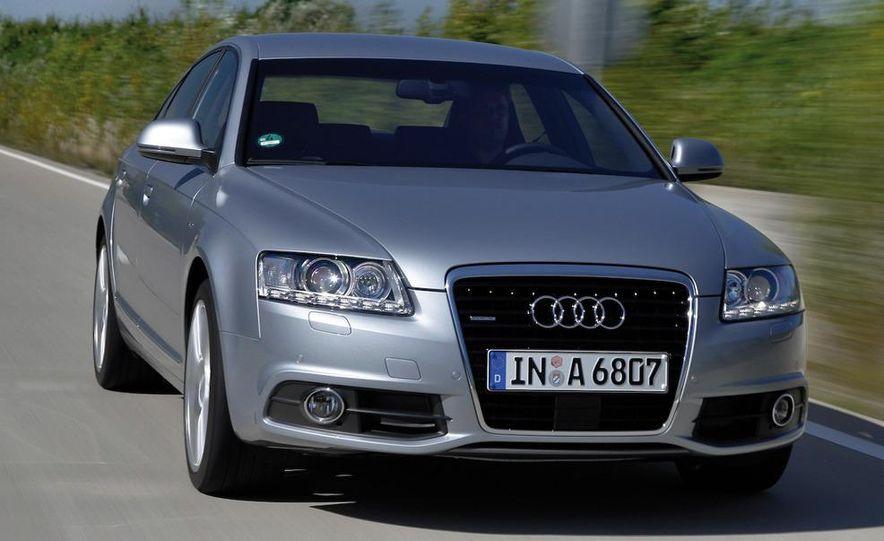 2009 Audi A6 - Slide 5
