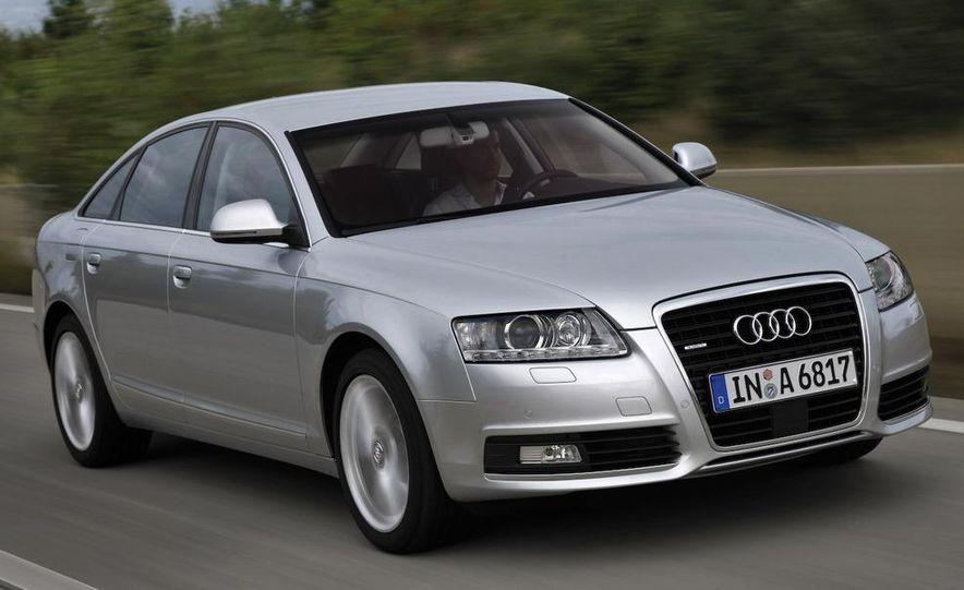 2009 Audi A6 - Slide 4