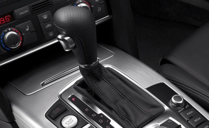2009 Audi A6 - Slide 20