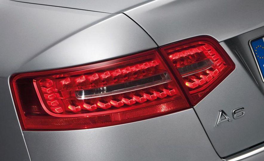 2009 Audi A6 - Slide 15
