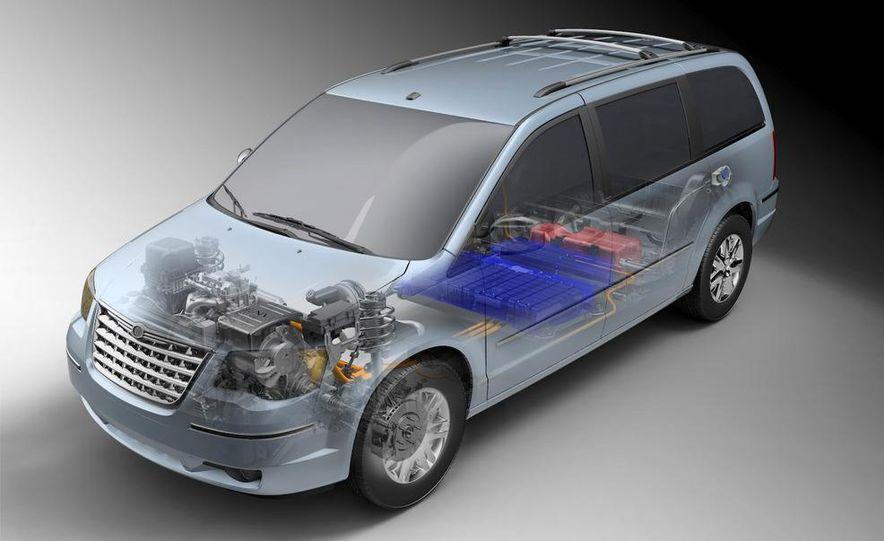 Dodge EV - Slide 32