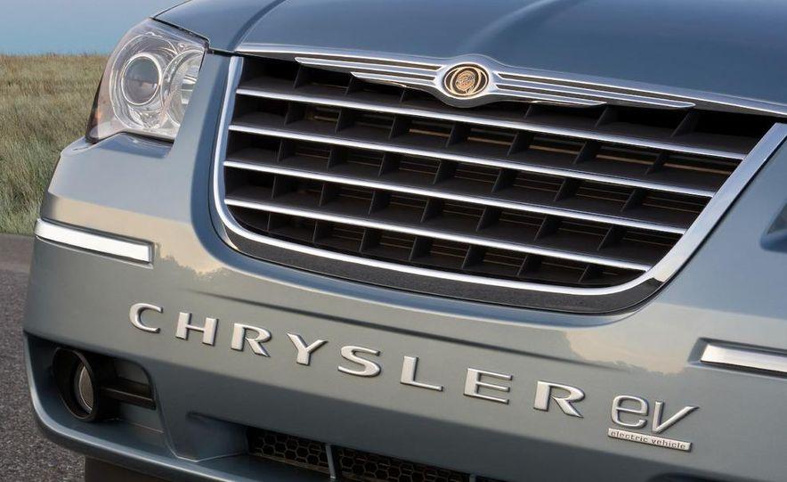 Dodge EV - Slide 29