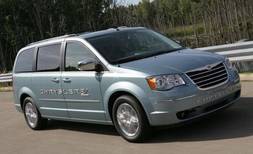 Dodge EV - Slide 30