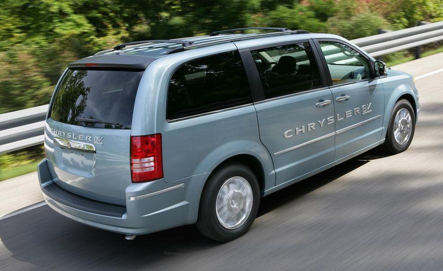 Dodge EV - Slide 31