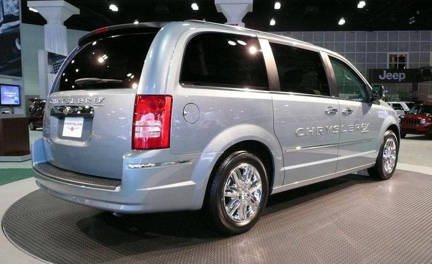 Dodge EV - Slide 5