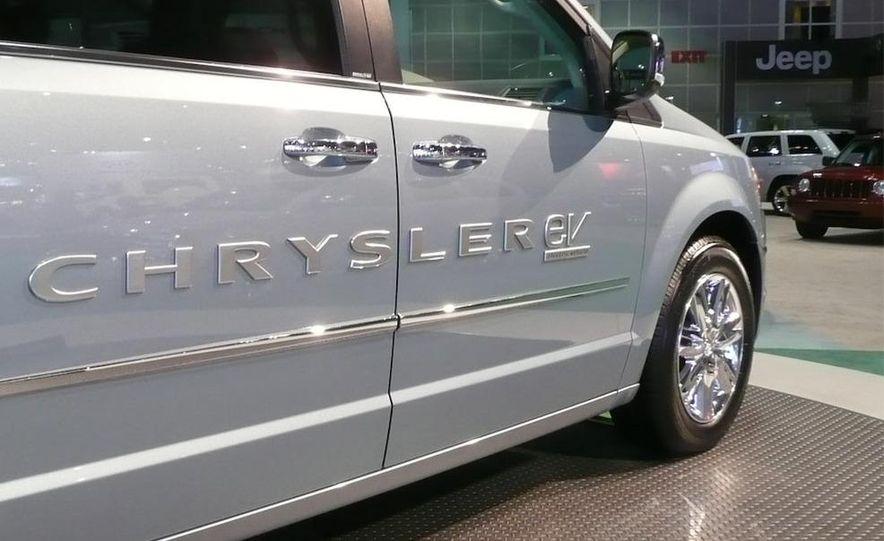 Dodge EV - Slide 6