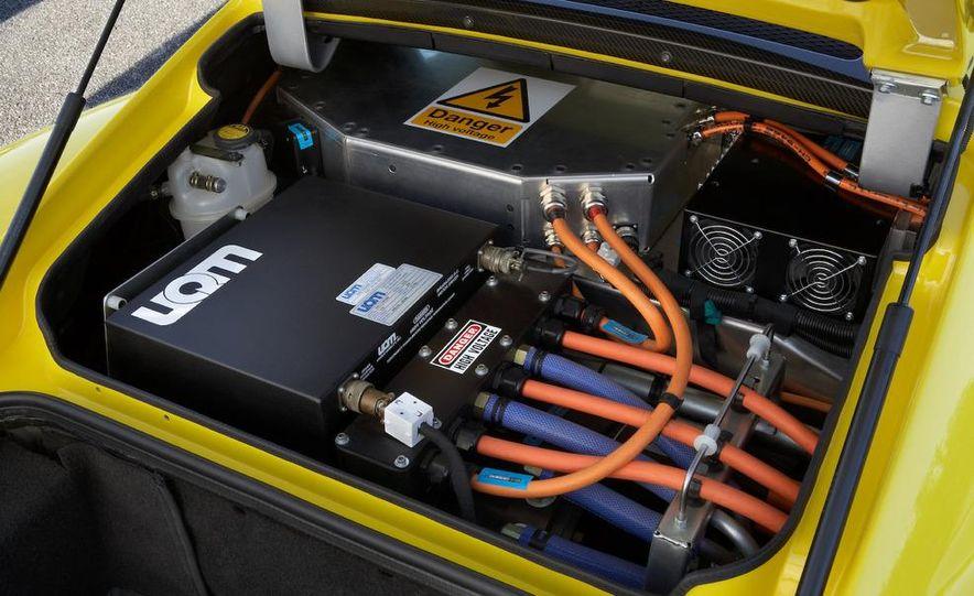 Dodge EV - Slide 11