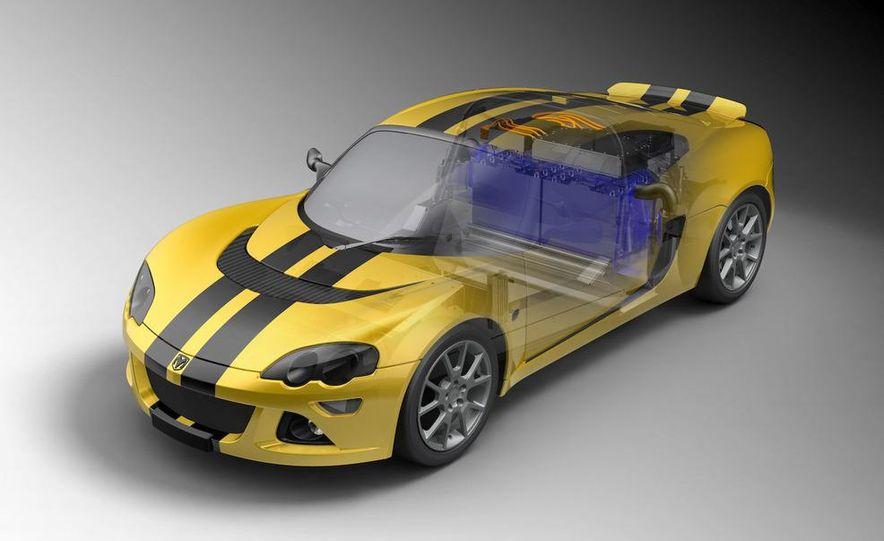 Dodge EV - Slide 14