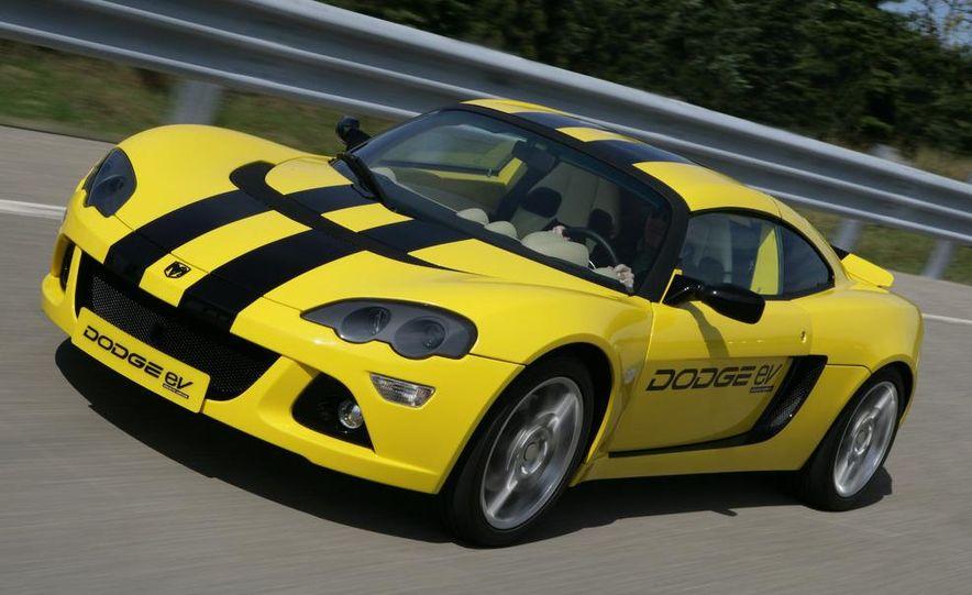 Dodge EV - Slide 7