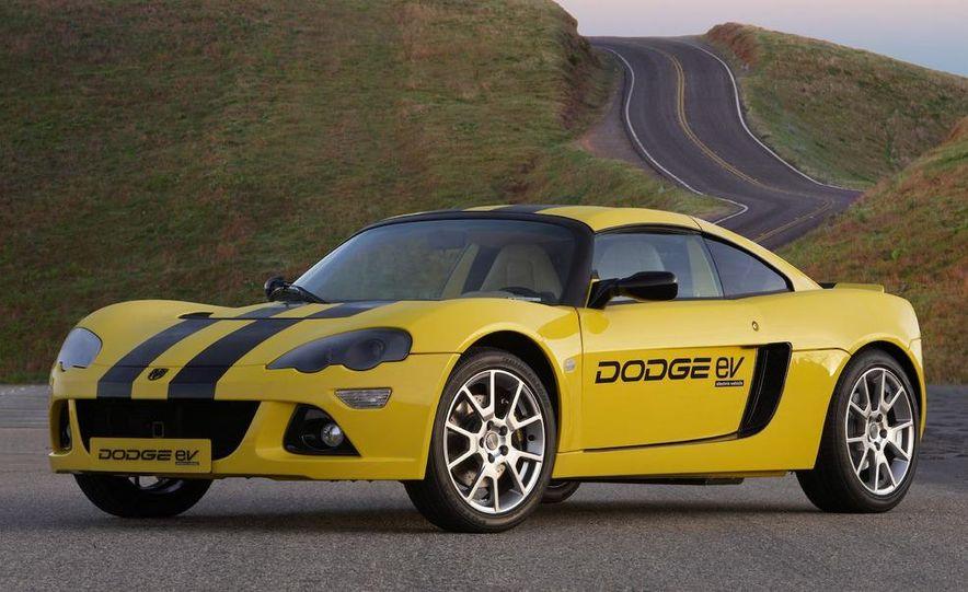 Dodge EV - Slide 8