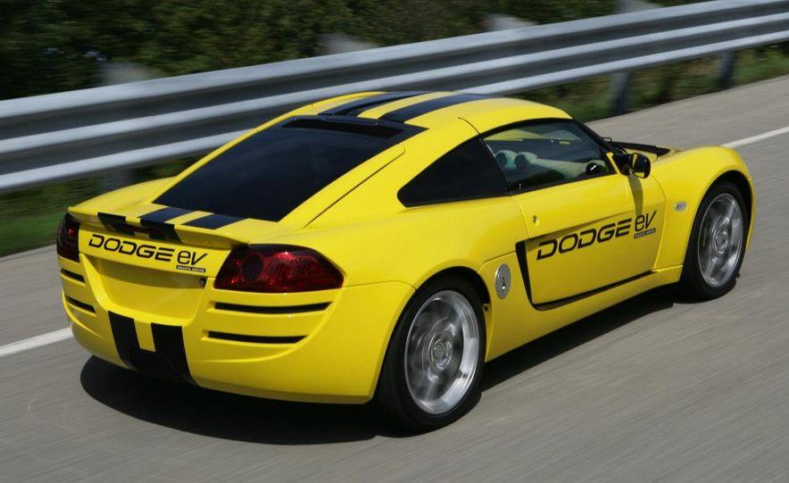 Dodge EV - Slide 10