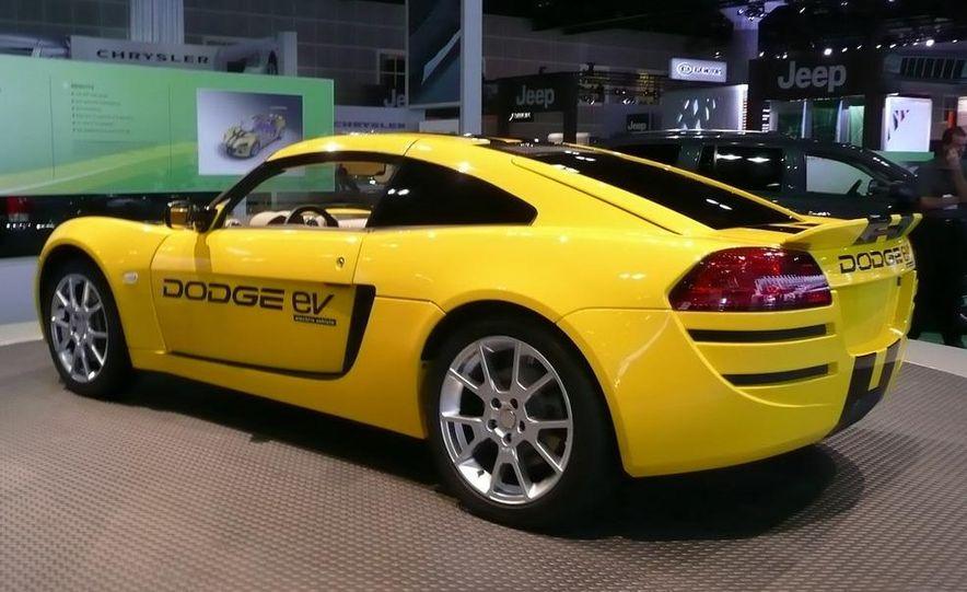 Dodge EV - Slide 2