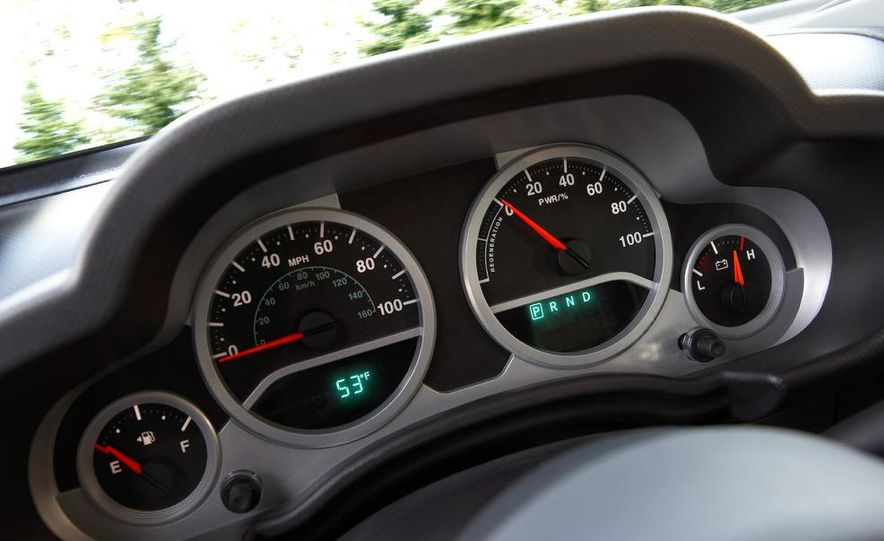 Dodge EV - Slide 25