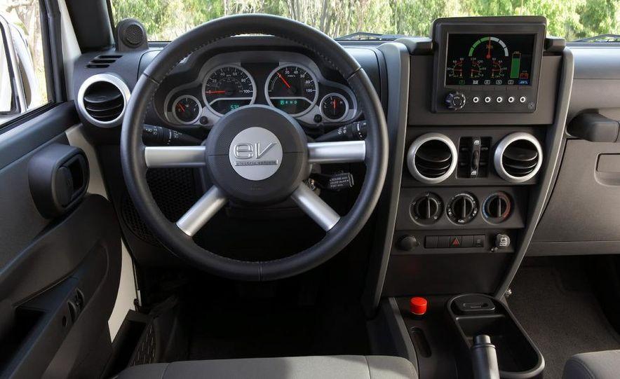 Dodge EV - Slide 23