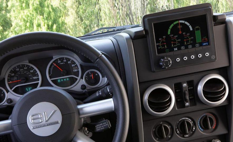 Dodge EV - Slide 24
