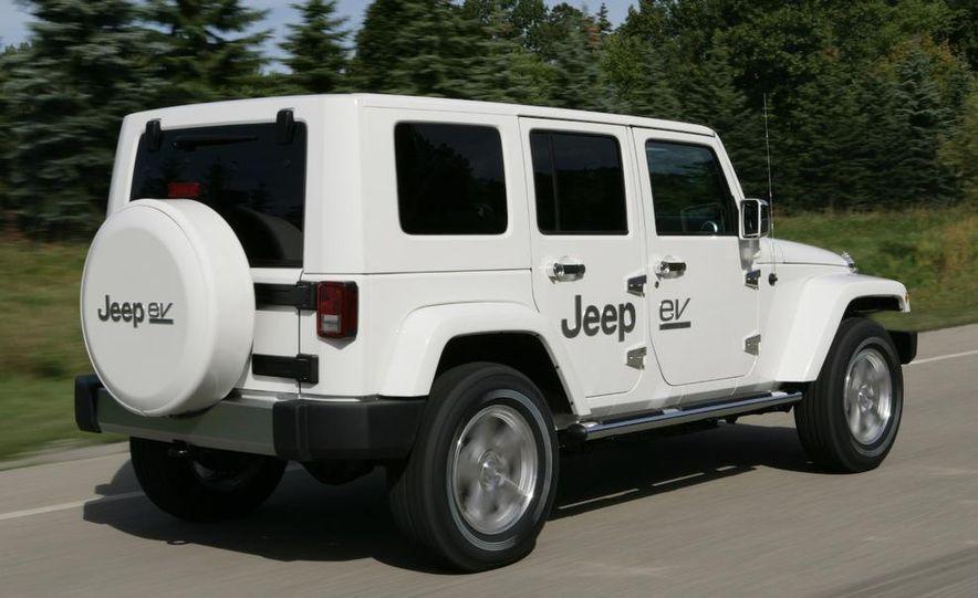 Dodge EV - Slide 22