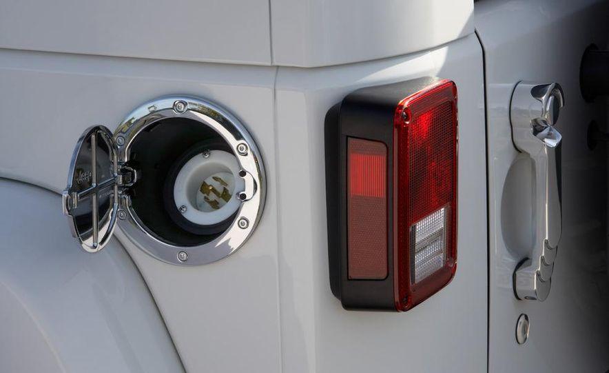 Dodge EV - Slide 21