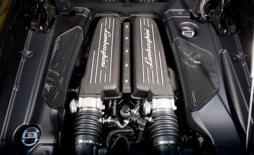 Lamborghini Estoque concept - Slide 57
