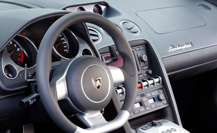 Lamborghini Estoque concept - Slide 58