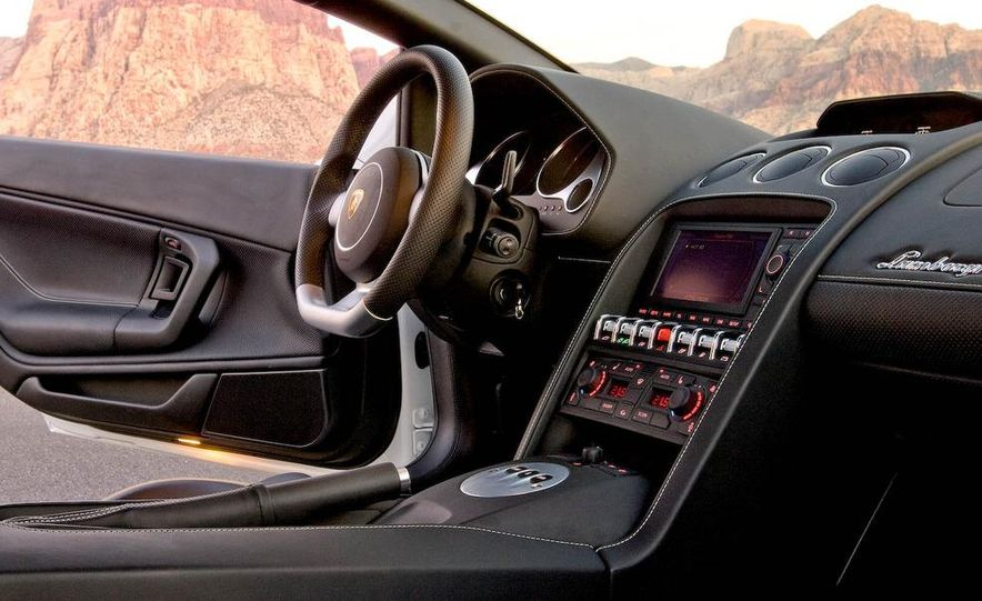 Lamborghini Estoque concept - Slide 59