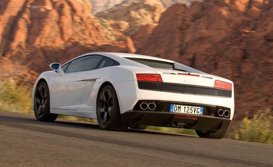 Lamborghini Estoque concept - Slide 56