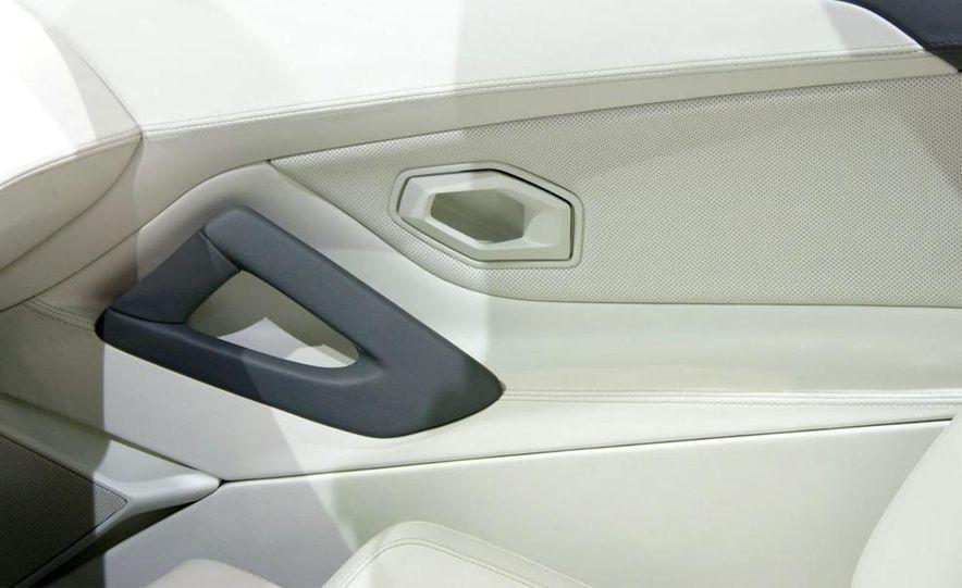 Lamborghini Estoque concept - Slide 41