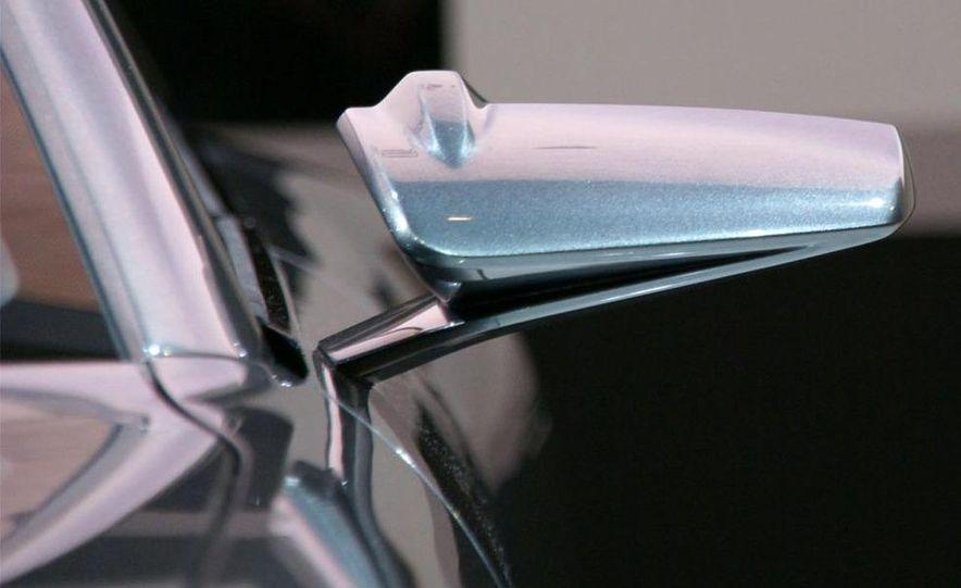 Lamborghini Estoque concept - Slide 33