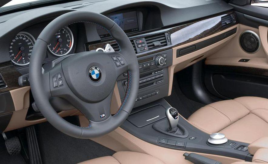 2008 BMW M3 convertible - Slide 3