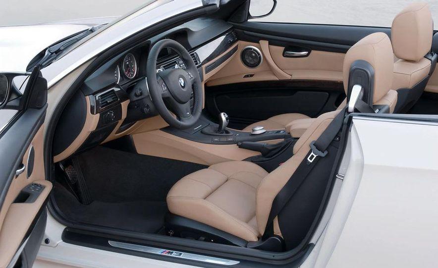 2008 BMW M3 convertible - Slide 5