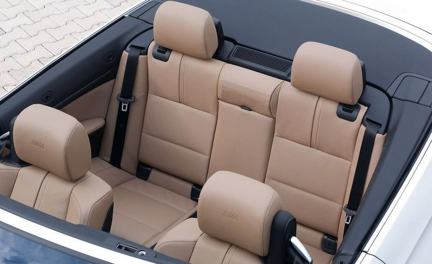 2008 BMW M3 convertible - Slide 7