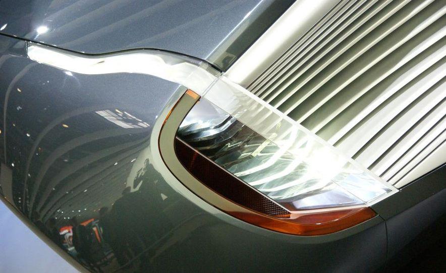 Renault Ondelios concept - Slide 6