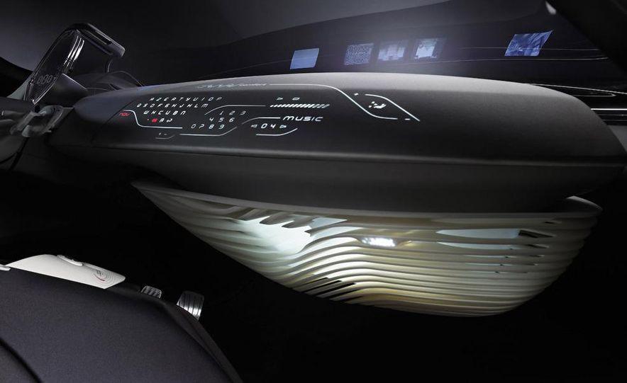 Renault Ondelios concept - Slide 22