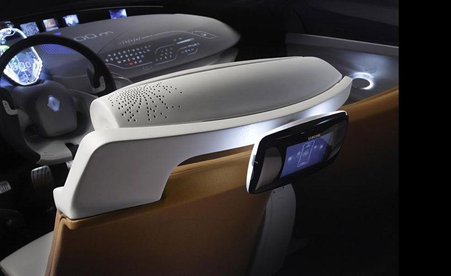 Renault Ondelios concept - Slide 23