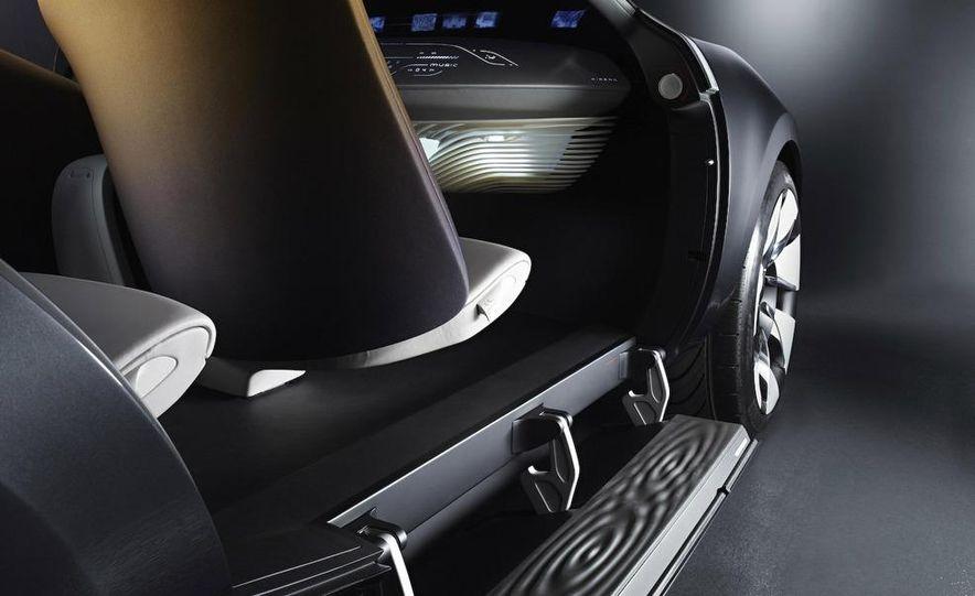 Renault Ondelios concept - Slide 36