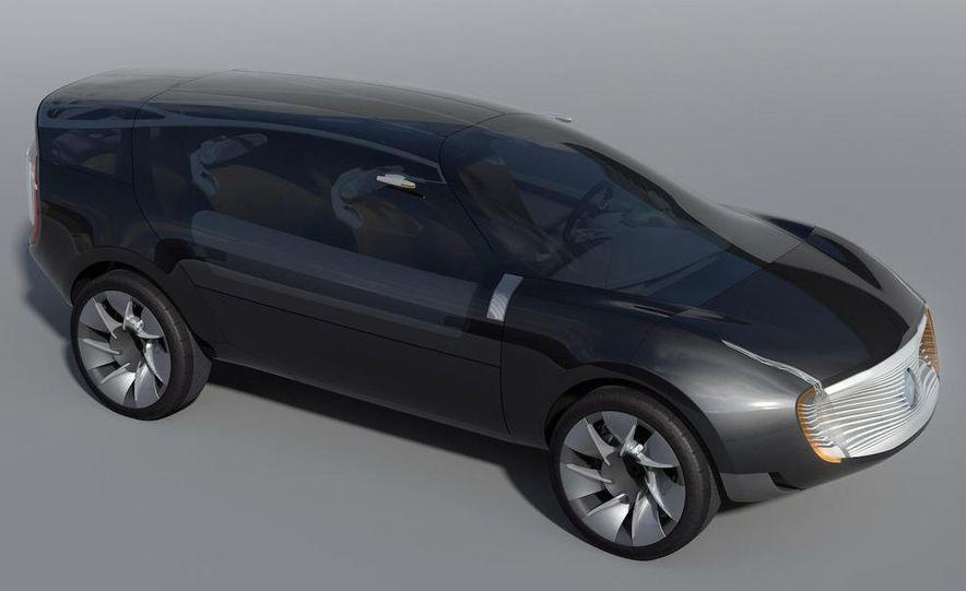 Renault Ondelios concept - Slide 12