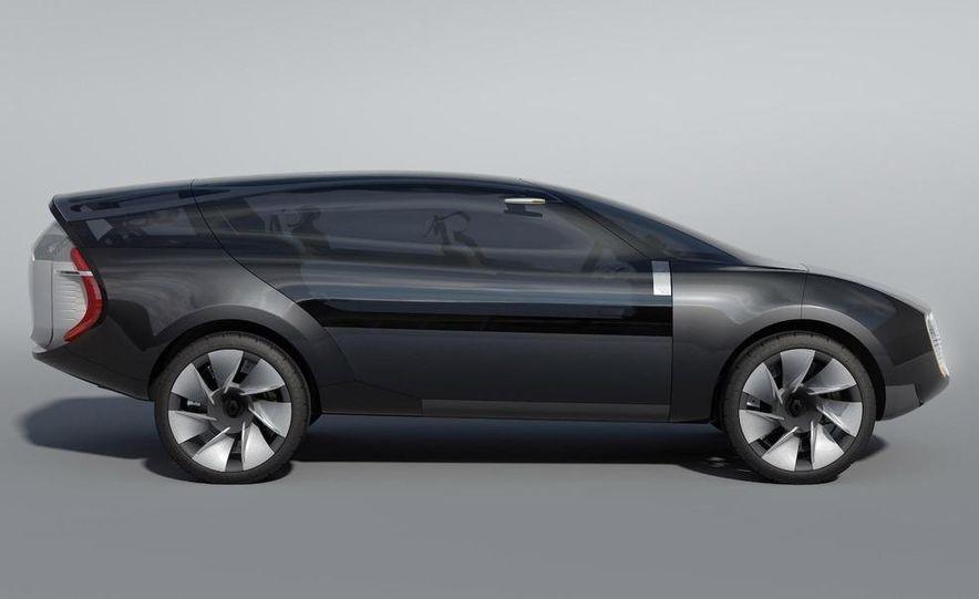 Renault Ondelios concept - Slide 14