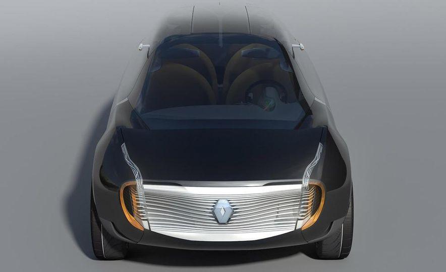 Renault Ondelios concept - Slide 15