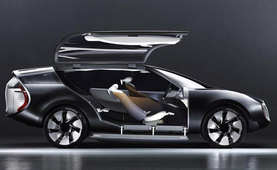 Renault Ondelios concept - Slide 27