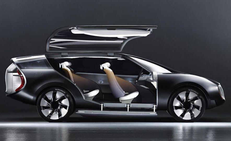 Renault Ondelios concept - Slide 29