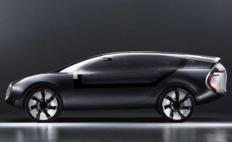 Renault Ondelios concept - Slide 30
