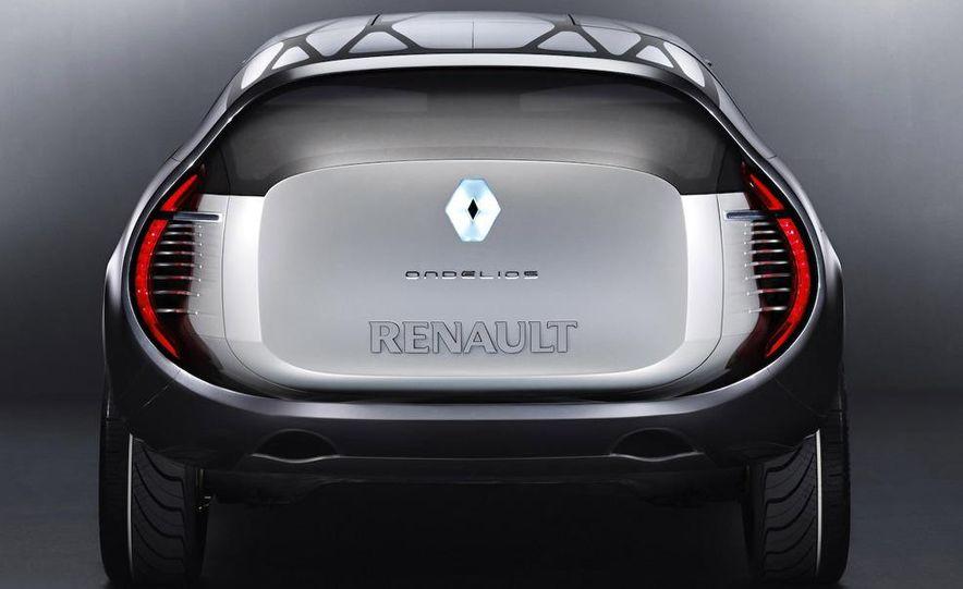 Renault Ondelios concept - Slide 33