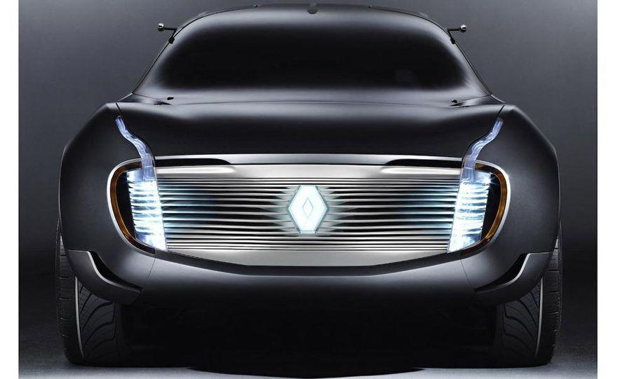 Renault Ondelios concept - Slide 34