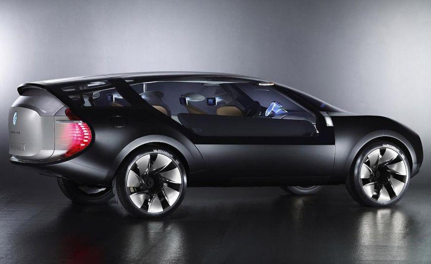 Renault Ondelios concept - Slide 35
