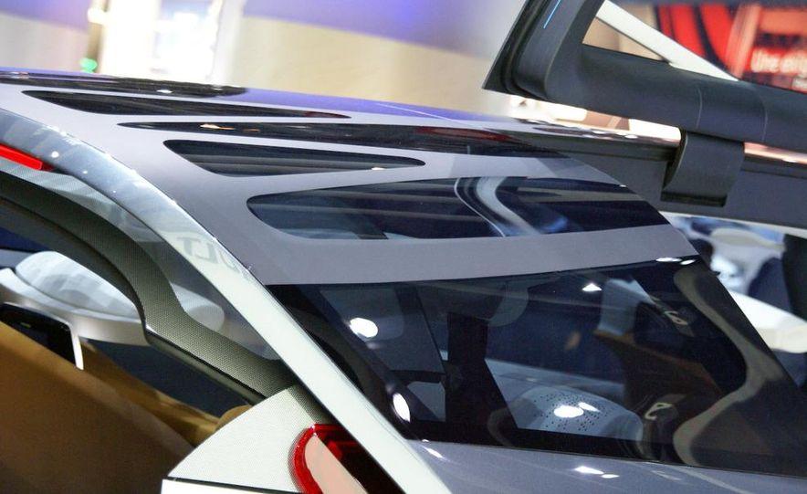 Renault Ondelios concept - Slide 8