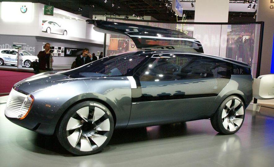 Renault Ondelios concept - Slide 2