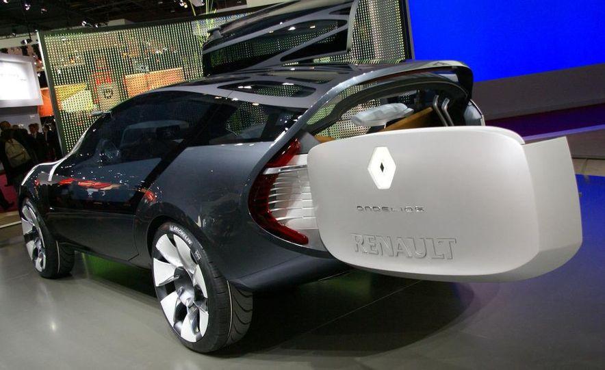 Renault Ondelios concept - Slide 4